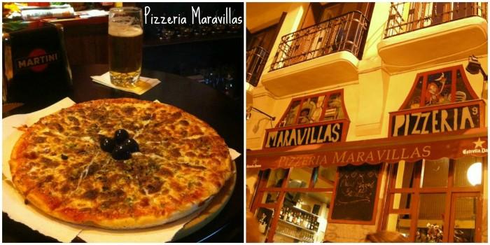 pizzeriamaravillas