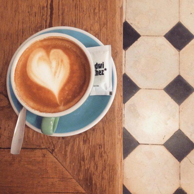 Bom dia!! Caf  a refeio mais importante do dia!hellip